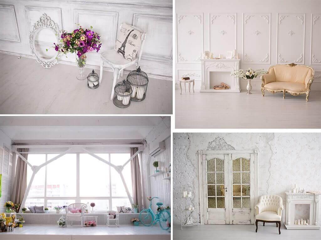 Zoom-room - white, м. Дмитровская
